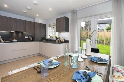 3 bedroom end of terrace house for sale - Bakers Field, Cliffsend Road, Cliffsend, Ramsgate, Kent