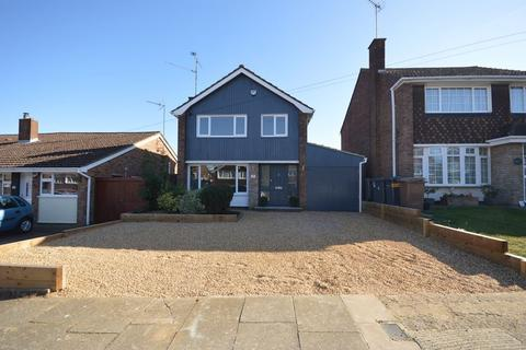 4 bedroom detached house for sale - Seabrook, Luton