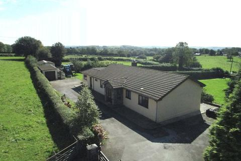 3 bedroom detached bungalow for sale - Mount Pleasant, Heol Spencer, Bridgend CF35 6AS