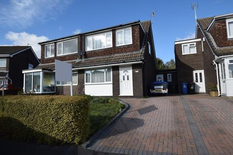 3 bedroom semi-detached house for sale - Ascot Avenue, Runcorn
