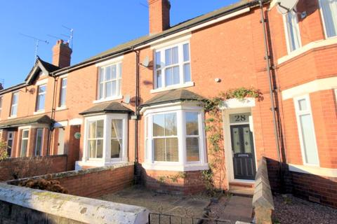 2 bedroom terraced house to rent - Tithe Barn Road, Stafford