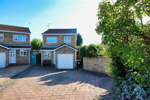 3 bedroom detached house for sale - Epping Grove, Sothall, Sheffield, Sheffield, S20 2GL