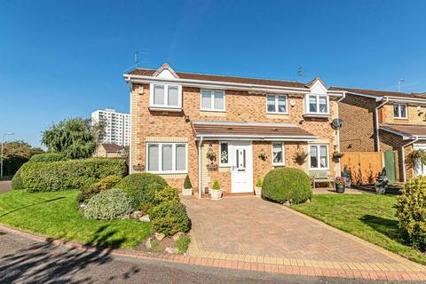 3 bedroom semi-detached house for sale - St. Aidans Grove, Liverpool