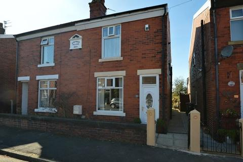 3 bedroom semi-detached house for sale - Leach Street, Prestwich, Manchester