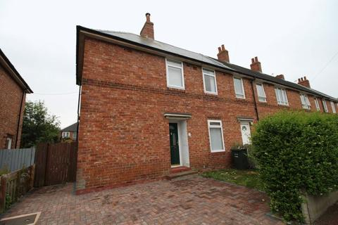 3 bedroom semi-detached house to rent - Benson Road, Newcastle Upon Tyne