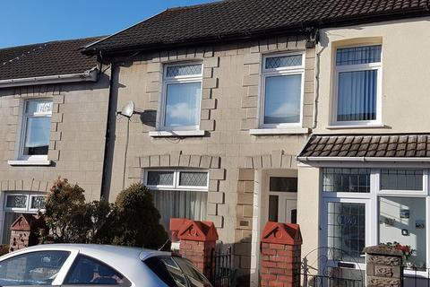 3 bedroom terraced house to rent - Argyle Street, Abercynon