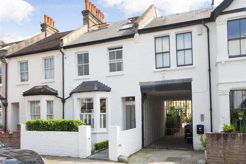 3 bedroom terraced house to rent - Berrymede Road, Chiswick, W4