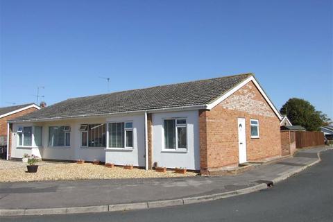 3 bedroom semi-detached bungalow for sale - Melksham