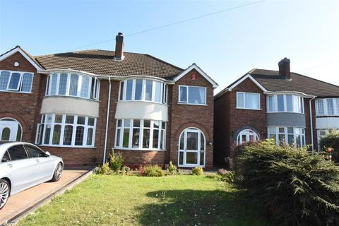 3 bedroom semi-detached house for sale - Rockland Drive, Birmingham