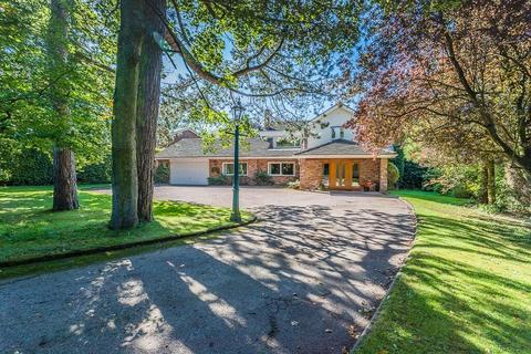 4 bedroom detached house for sale - Towers Road, Poynton, Stockport, SK12
