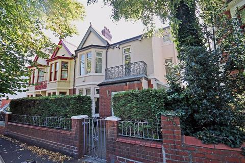 5 bedroom semi-detached house for sale - Romilly Road, Cardiff