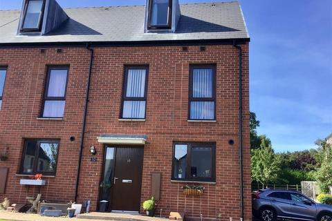 3 bedroom house for sale - Partridge Drive, Ketley, Telford, TF1 5EY