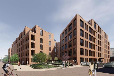 1 bedroom apartment for sale - 27 Kings, Hudson Quarter, Toft Green, York