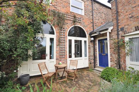 3 bedroom terraced house for sale - Greencliffe Drive, York, YO30 6LA