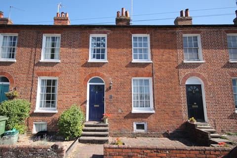 3 bedroom terraced house for sale - Shaw Road, Newbury, RG14
