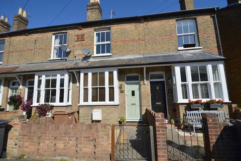 2 bedroom terraced house to rent - Lower Anchor Street, Chelmsford, CM2