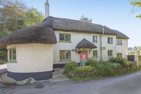 3 bedroom detached house for sale - Venn Road, Barnstaple, Devon, EX32