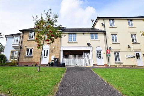 1 bedroom terraced house for sale - Westaway Heights, Pilton, Barnstaple, Devon, EX31