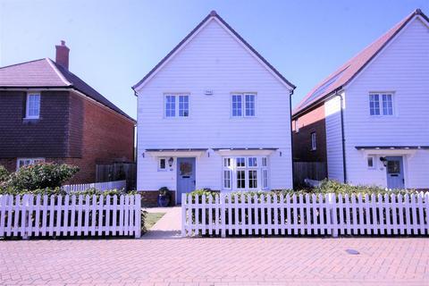 4 bedroom detached house for sale - Gurr Walk, Marden, Tonbridge