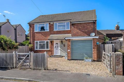 4 bedroom detached house for sale - Romney Road, Willesborough, Ashford