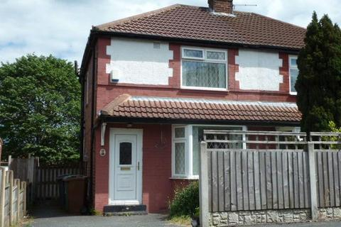 2 bedroom semi-detached house to rent - Broadgate Avenue, Horsforth
