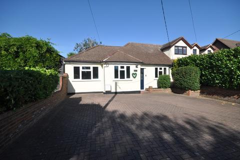 3 bedroom semi-detached bungalow for sale - Doddinghurst Road, Doddinghurst, Brentwood, CM15