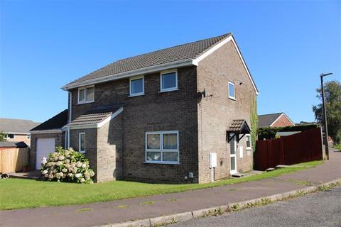 2 bedroom semi-detached house for sale - Landor Drive, Loughor