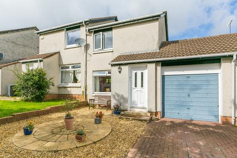 2 bedroom semi-detached house for sale - Alnwickhill Drive, Liberton, Edinburgh, EH16