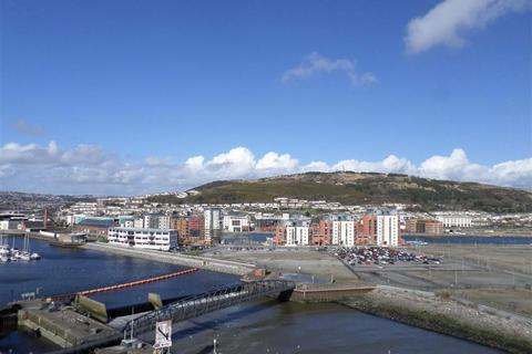 2 bedroom apartment for sale - Aurora, Marina, Swansea