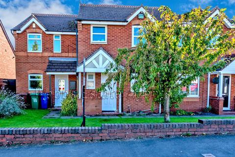 3 bedroom terraced house for sale - Belt Road, Hednesford, Cannock