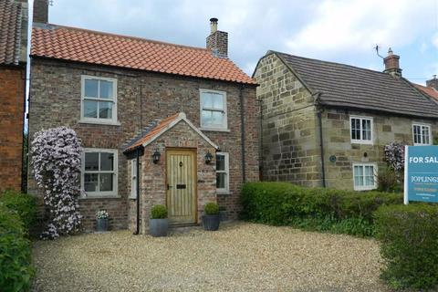 3 bedroom cottage to rent - Knayton, Thirsk