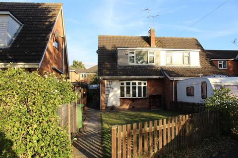 3 bedroom semi-detached house to rent - Brook Street, Whetstone, Leicester