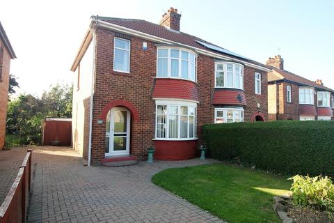 3 bedroom semi-detached house for sale - Thornaby Road, Thornaby, Stockton-On-Tees