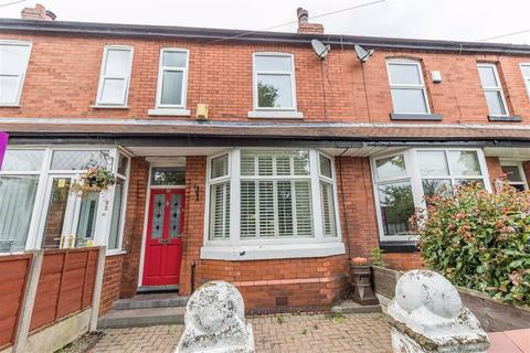 5 bedroom terraced house for sale - Abbey Road, Sale