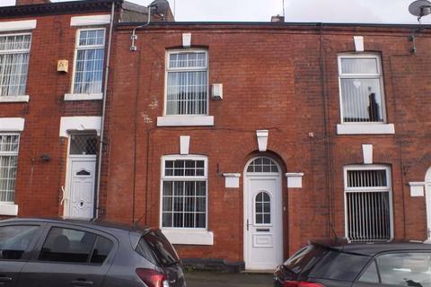 2 bedroom terraced house to rent - Queen Street, Ashton-under-Lyne