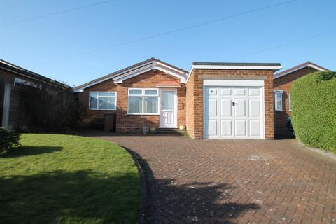 3 bedroom detached bungalow to rent - Wordsworth Road, Burntwood