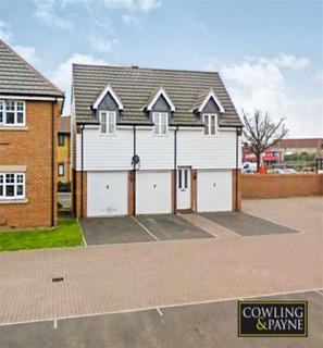 2 bedroom apartment to rent - Muir Place, Wickford, Essex