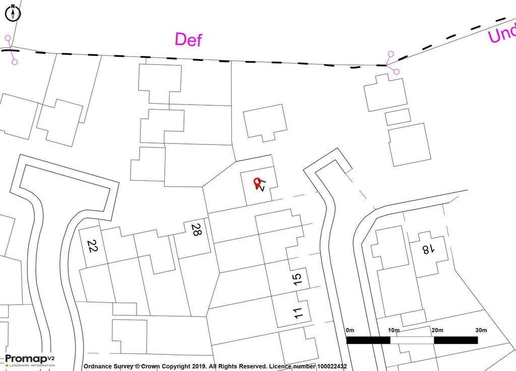 Floorplan 2 of 4: Detail
