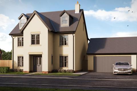 4 bedroom detached house for sale - Usk Field, Llanishen, Cardiff