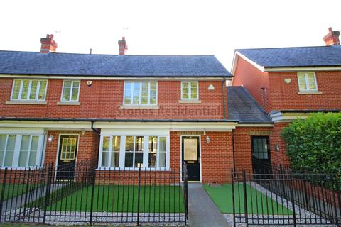 3 bedroom house to rent - Hodgkins Mews, Stanmore, HA7