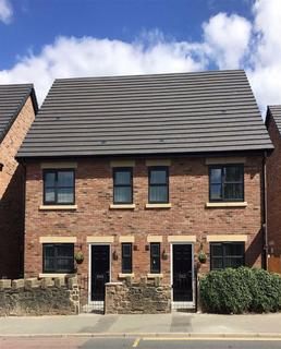 4 bedroom semi-detached house for sale - (Plot5) St Marys Court, Hyde