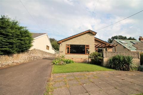 3 bedroom detached bungalow for sale - Fancy Road, Parkend, Lydney