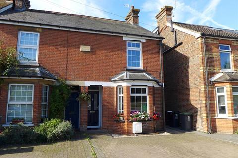 3 bedroom semi-detached house for sale - Tonbridge Road, Hildenborough