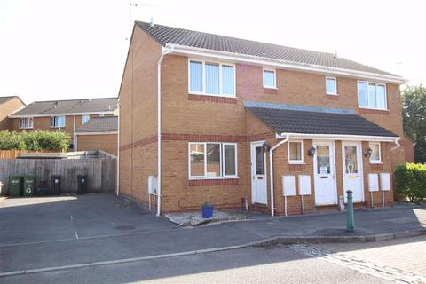1 bedroom flat for sale - Pinnell Grove, Emerson Green, Bristol