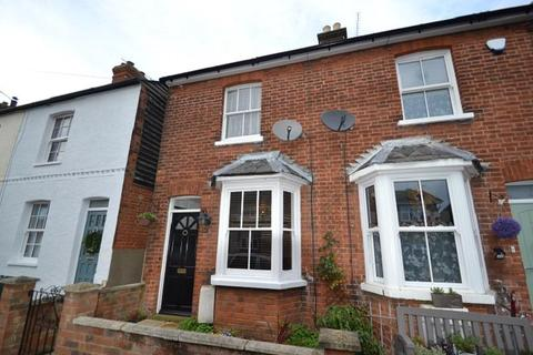 3 bedroom end of terrace house to rent - Norfolk Road, Buntingford