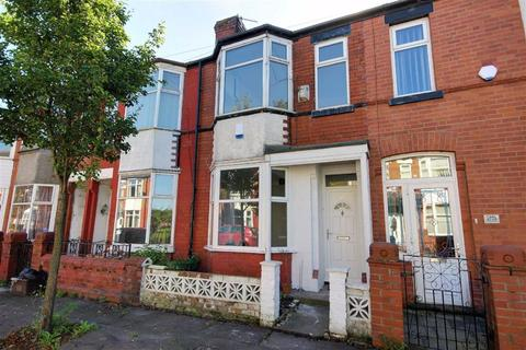 2 bedroom terraced house to rent - Field Bank Grove, Manchester