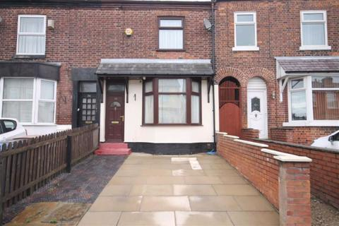 2 bedroom terraced house for sale - Shakespeare Crescent, Manchester