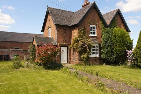 3 bedroom semi-detached house to rent - Laughs Cottage, Walton Road, Wellesbourne