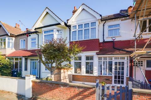 4 bedroom terraced house for sale - Mayfield Avenue, Ealing, W13