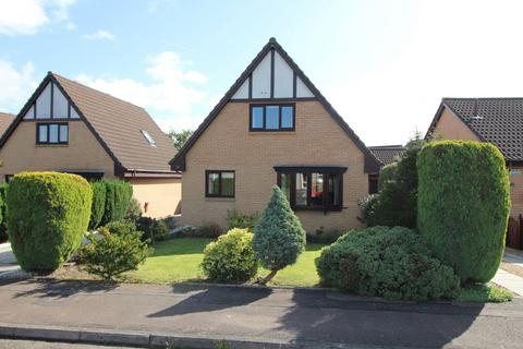 3 bedroom detached house for sale - 20 Chesters View, Bonnyrigg, EH19 3PU